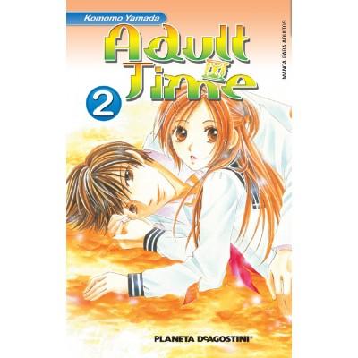 Adult Time Nº 02