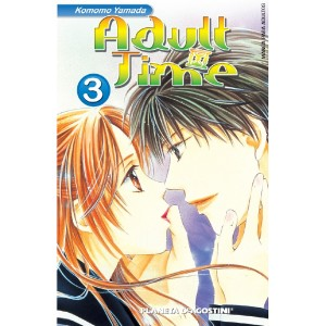Adult Time Nº 03