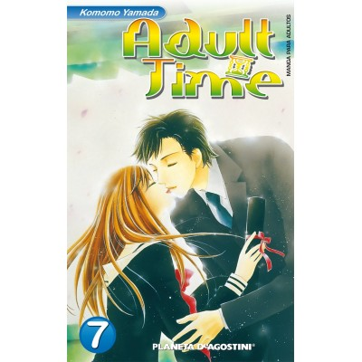 Adult Time Nº 07