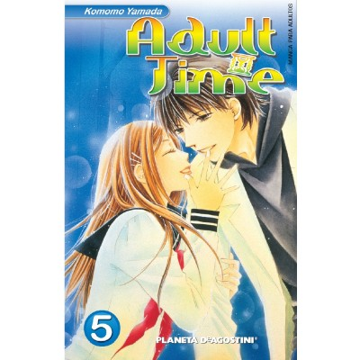 Adult Time Nº 05