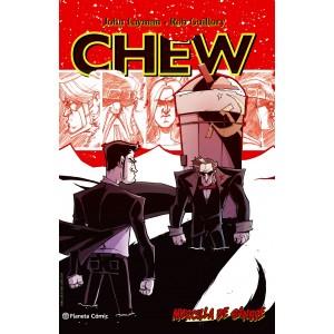 Chew nº 10