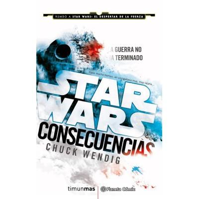 Star Wars Consecuencias