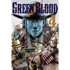 Green Blood nº 04