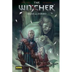 The Witcher nº 02 Hijas del Zorro