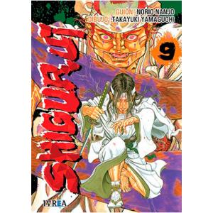 Shigurui nº 09 (Nueva Edición)