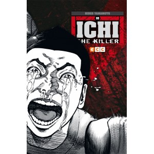 Ichi the Killer nº 10