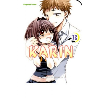 Karin Nº 12