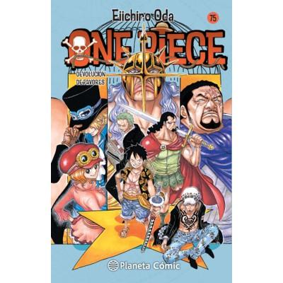 One Piece nº 75