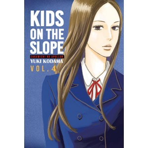 Kids on the Slope nº 04