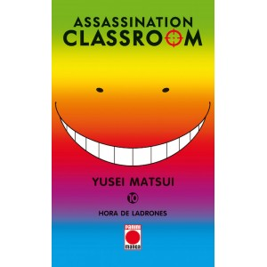 Assassination Classroom nº 09