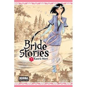 Bride Stories nº 07
