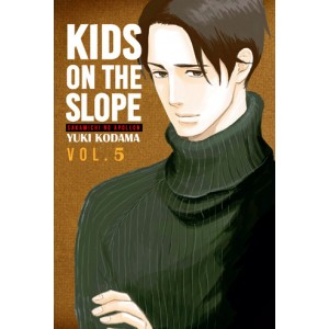 Kids on the Slope nº 05