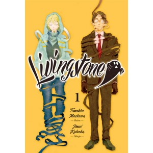 Livingstone nº 01