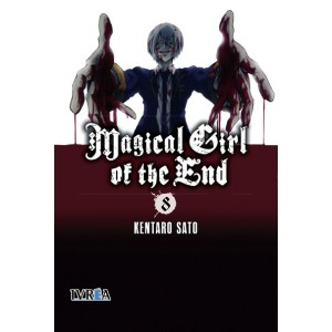Magical Girl of the End nº 0