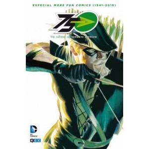 Green Arrow de Brad Meltzer