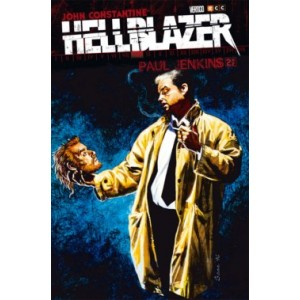 Constantine: Hellblazer nº 01