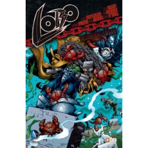 Lobo: Detective Privado