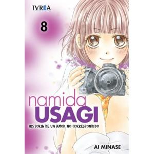 Namida Usagi nº 07