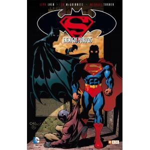 Superman/Batman: EnemigosPublicos