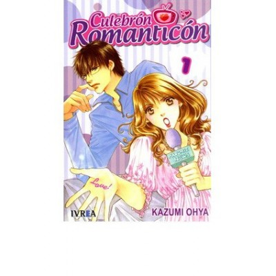 Culebron Romanticon Nº 01