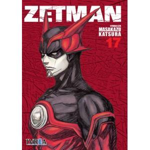 Zetman nº 17