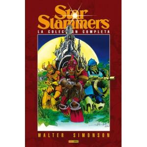STARS SLAMMERS