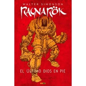 Ragnarok (Walter Simonson)