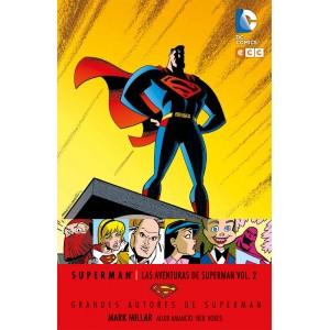 Grandes autores Superman_MarkMillar_LADS_2