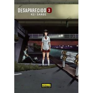 Desaparecido nº 03