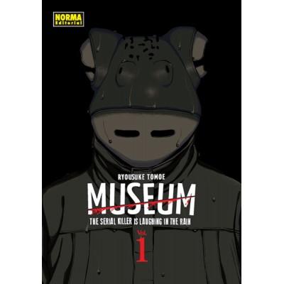 Museum nº 01