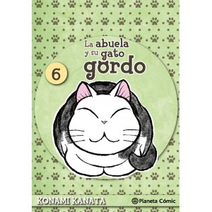 La Abuela y su Gato Gordo nº 06