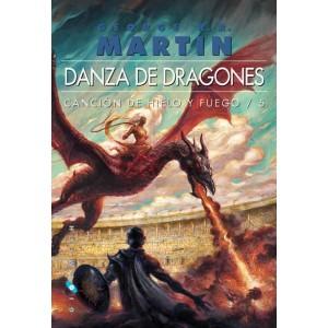 Canción de Hielo y Fuego V - Danza de Dragones (Omnium)