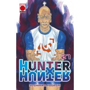 Hunter x Hunter nº 27
