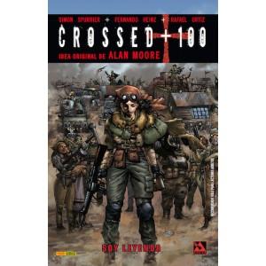 Crossed + 100 nº 02