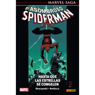 MARVEL SAGA 6. EL ASOMBROSO SPIDERMAN 2
