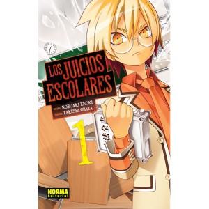 Los Juicios Escolares nº 01