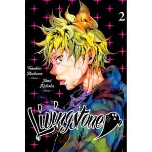 Livingstone nº 02