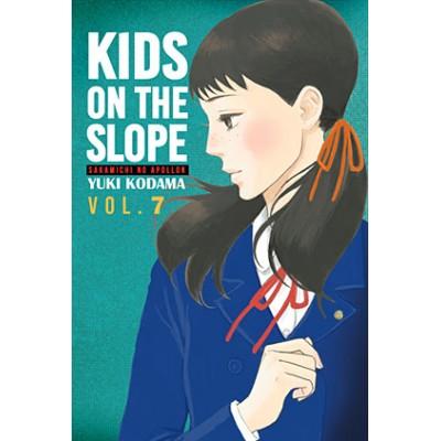 Kids on the Slope nº 07