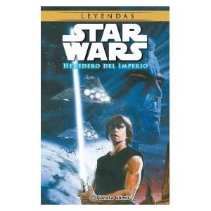 Star Wars Heredero del Imperio (Nueva edicion)