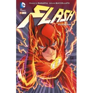 Flash - Avanzar