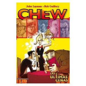 Chew nº 11