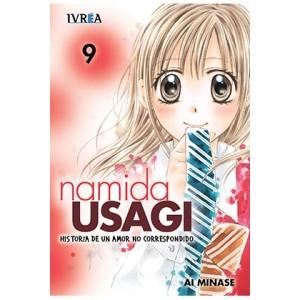 Namida Usagi nº 09