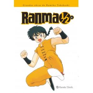 Ranma 1/2 Integral Nº 04