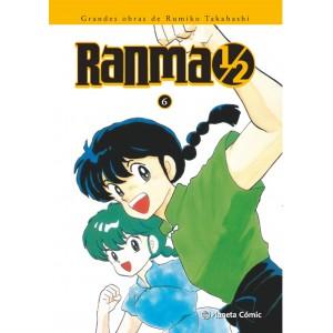 Ranma 1/2 Integral Nº 06