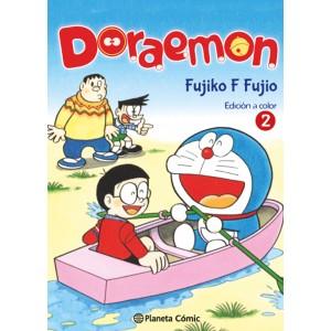 Doraemon nº 02