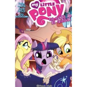 My Little Pony nº 04 - La Magia de la Amistad