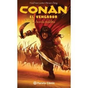 Conan el Vengador nº 02