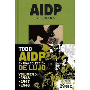 AIDP Integral nº 05