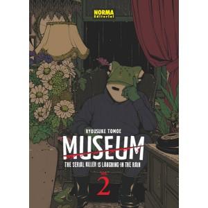 Museum nº 02
