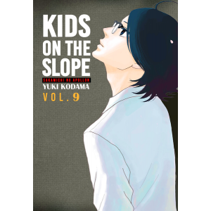 Kids on the Slope nº 09
